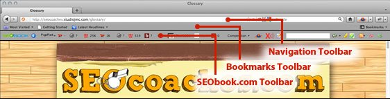 browser toolbars